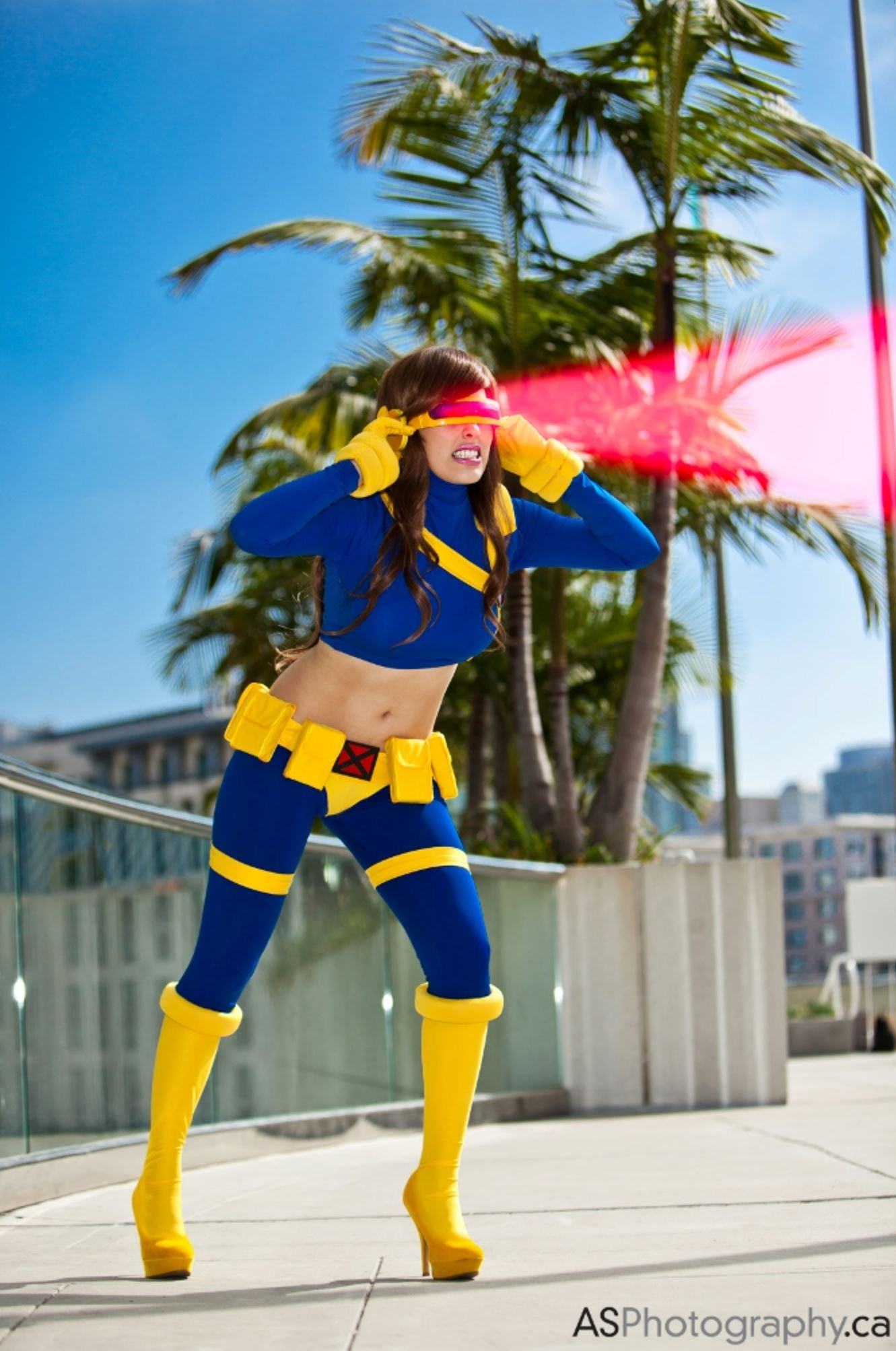 Cyclops – Nadya Sonika 6