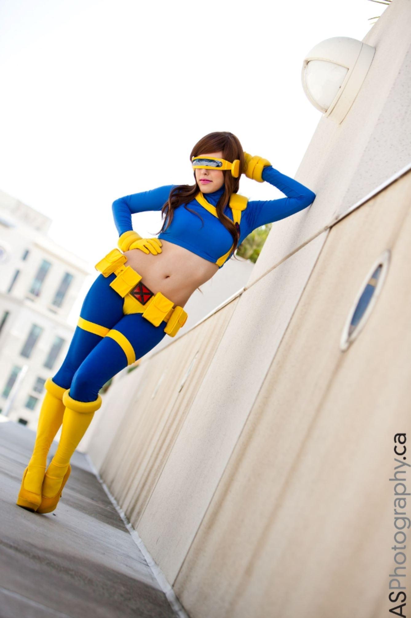 Cyclops – Nadya Sonika 9