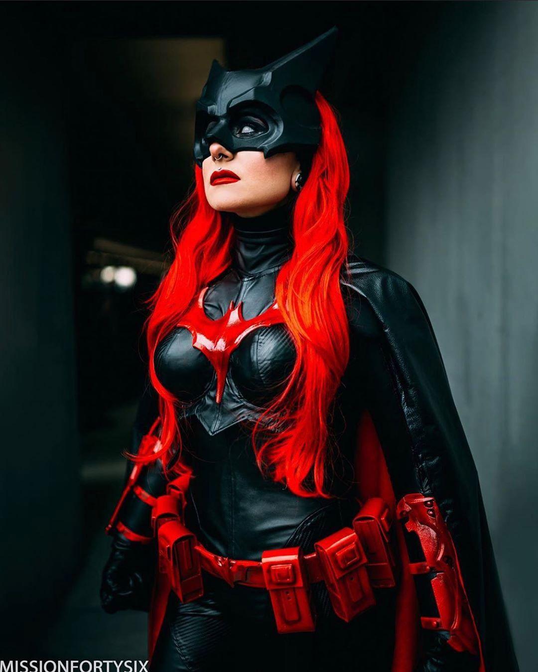batwoman cosplay by kawaiimayhem photo by missionfortysix