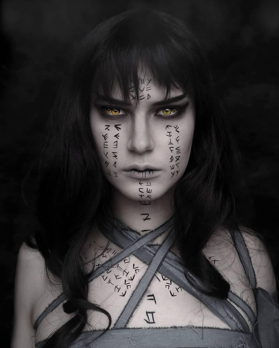 mummy amunet cosplay by trisha_layons
